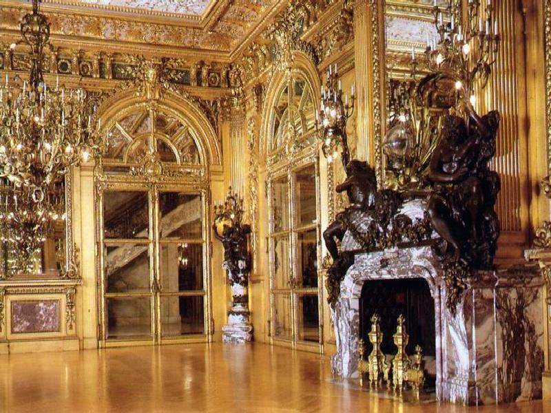 Classical eclecticism s7hauhe for Mansion floor plans with ballroom