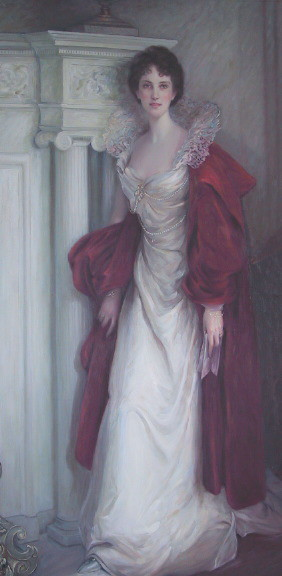 John Singer Sargent S Winifred Duchess Of Portland